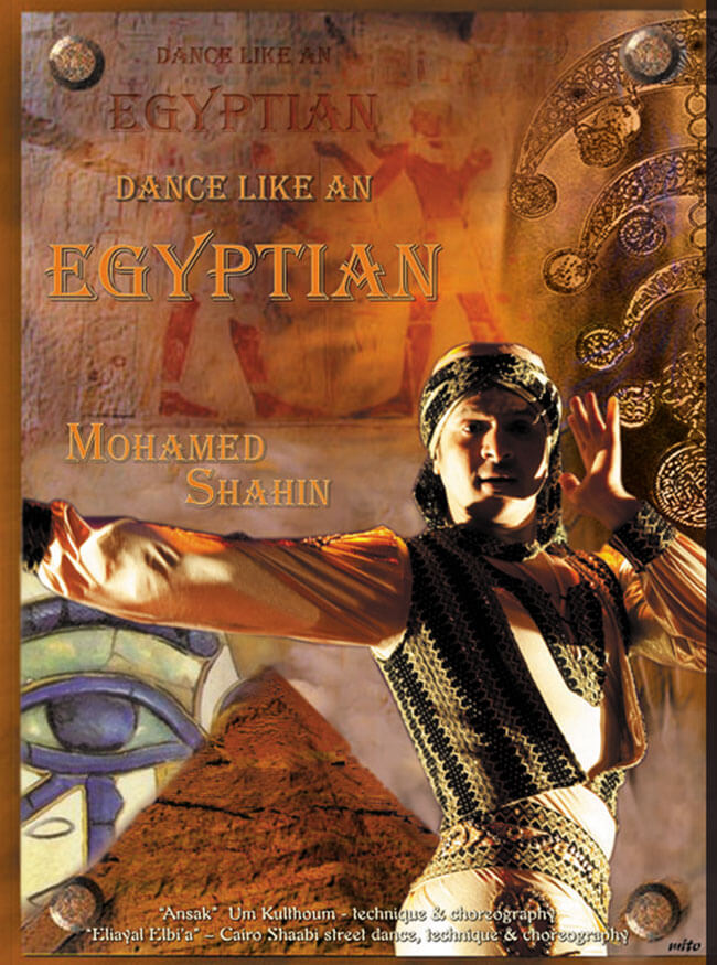 Dance Like An Egyptian Vol. 1